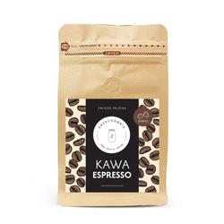 Kawa espresso ziarnista 200g