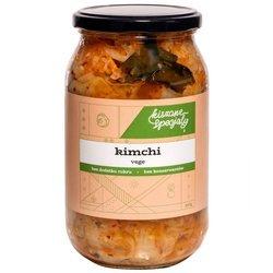 Kimchi vege z wakame 850g