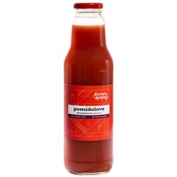 PomidoLove Pikantny sok tłoczony 750ml