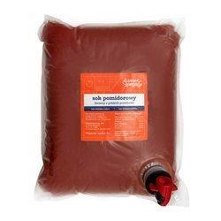 Sok pomidorowy 100% 5L NFC