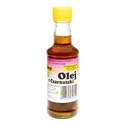 Zdrowy olej z czarnuszki 200ml